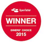 DinersChoice2015